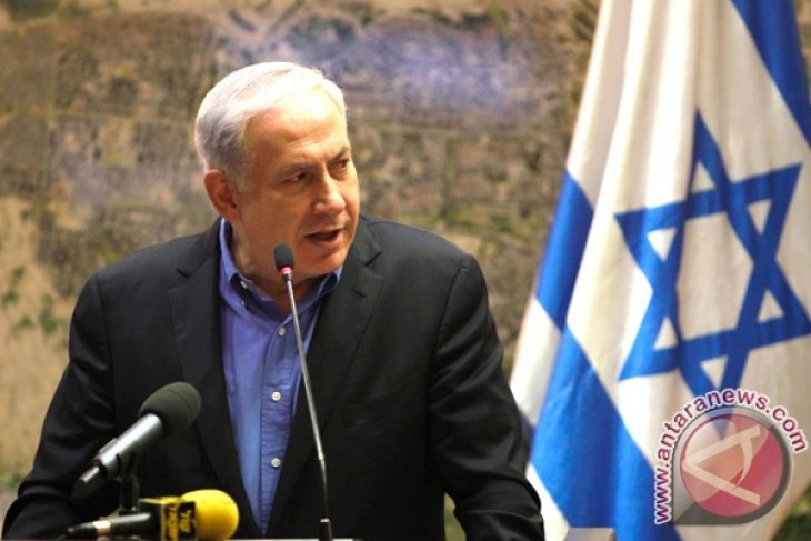 Israeli cabinet rejects Palestinian status upgrade in UN