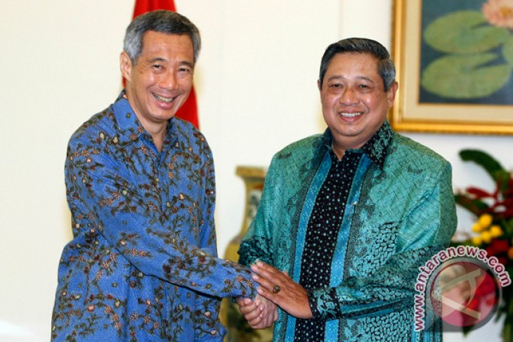 Indonesia urges Singapore re-opening of talks on extradition agreement