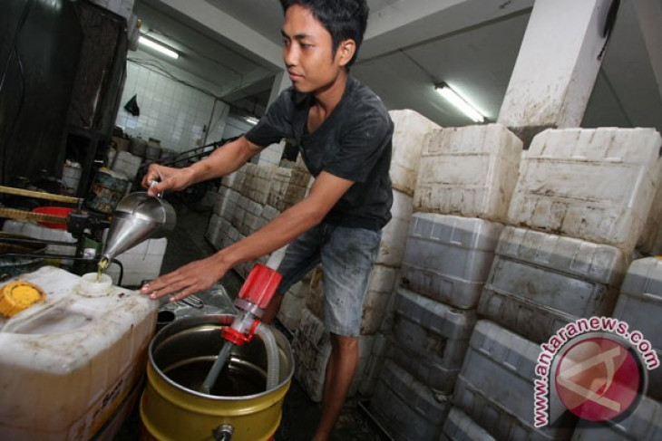 Indonesia discusses palm oil issue in Asean-European Union meeting
