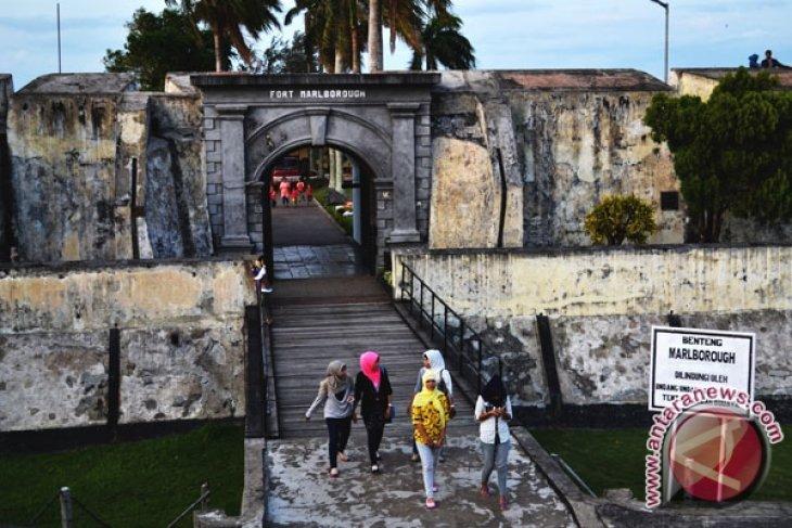 Arkeolog teliti Benteng York Bengkulu