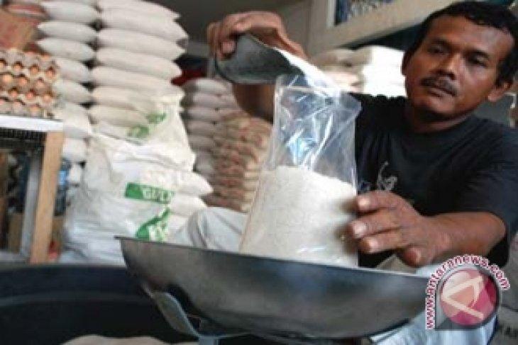 Harga gula pasir di Jambi naik