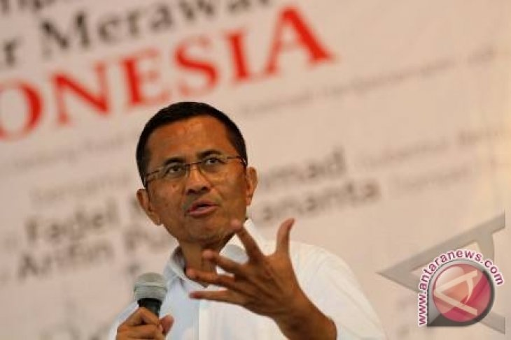 Dahlan Iskan Raih Doktor Honoris Causa dari Filipina