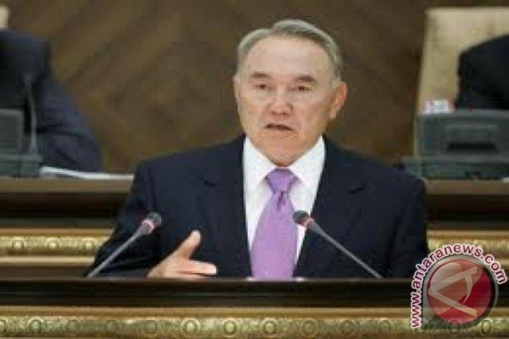 Kazakhstan president conveys condolences to Lion Air victims