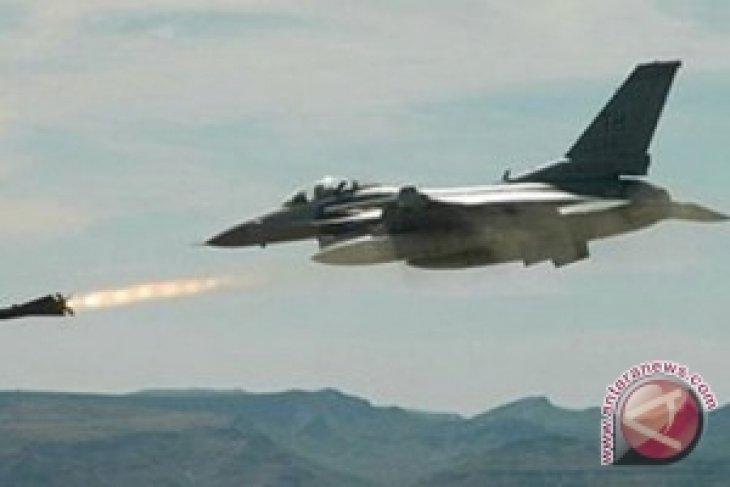 Serangan Udara Israel Tewaskan 26 Warga Palestina