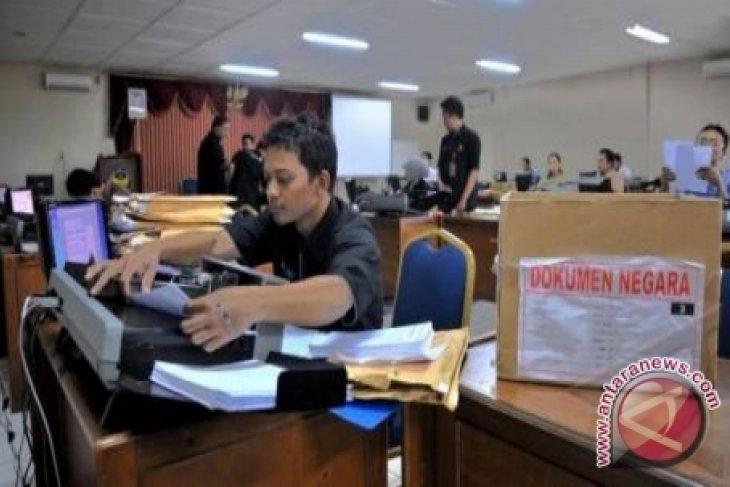 Soal UN Tingkat SMP Belum Tiba di Tabalong