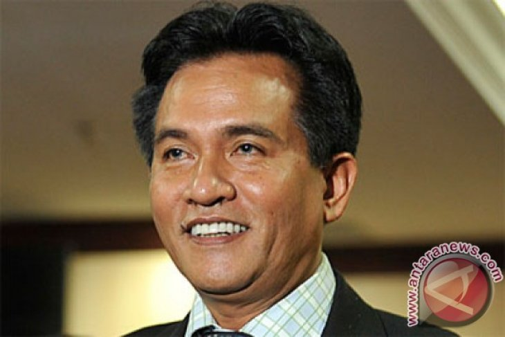 Former law minister to be Nazaruddin`s legal adviser
