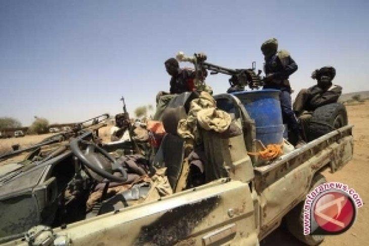 48 tewas dalam serangan milisi di El Geneina, Darfur Barat Sudan