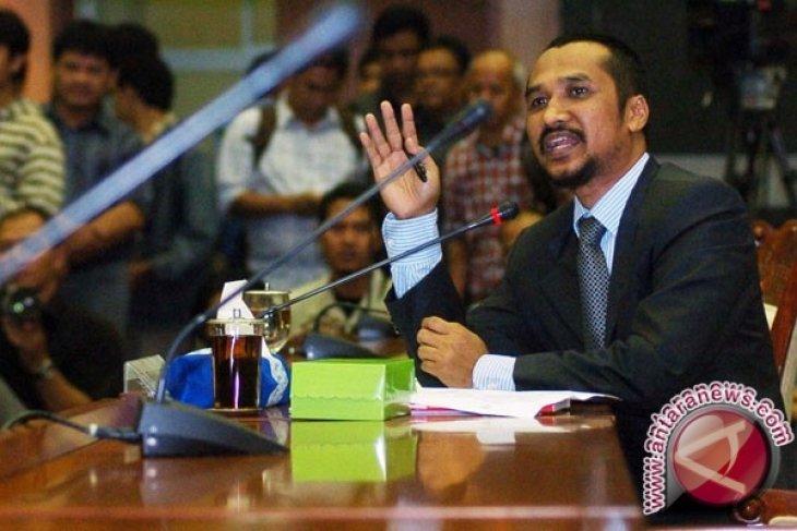 Ketua KPK ragukan kualitas Pengadilan Tipikor daerah