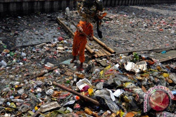Makanan di tempat sampah tingkatkan pemanasan global