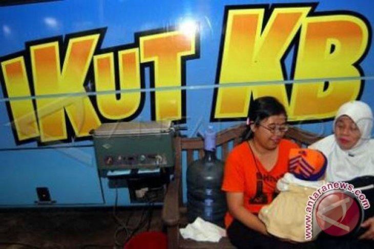 2017 Bengkulu miliki 126 balai penyuluh KB