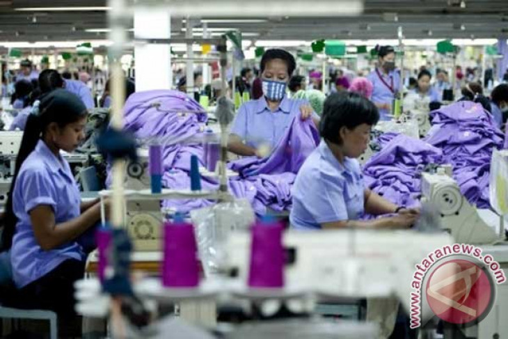 Indonesia relies on textile industry for competition in AEC