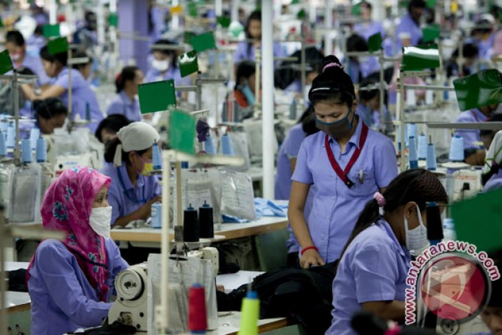 Indonesian textile industry will face two obstacles