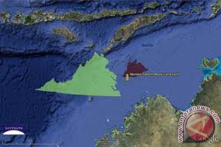 Indonesia, Australia urged to dicuss Timor Sea pollution