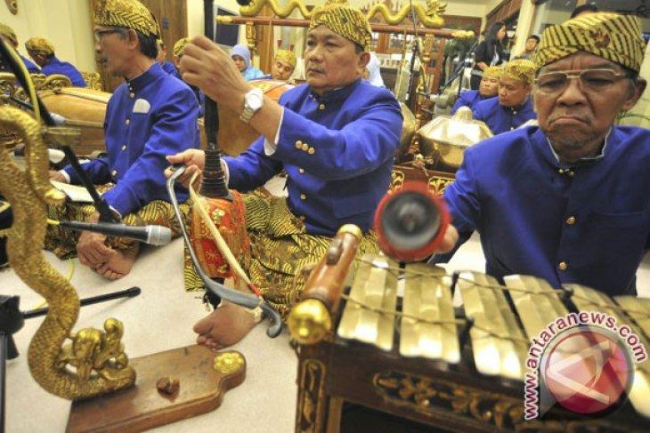Indonesia promotes Javanese culture in Frankfurt