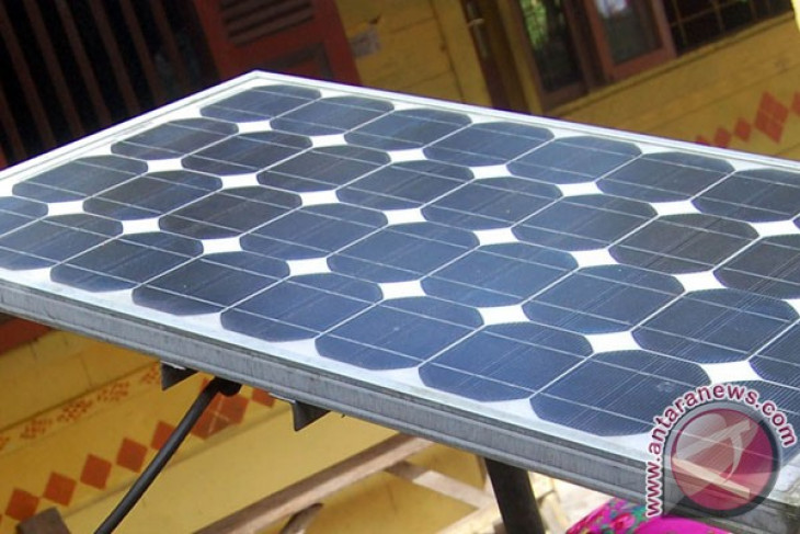 State company to operate seven solar-powered stations in Sumbawa