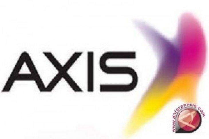 Layanan Internet Axis Rambah Jawa Tengah