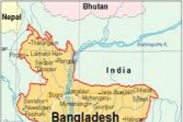 Pernikahan Dini Masih Marak di Pedesaan Bangladesh