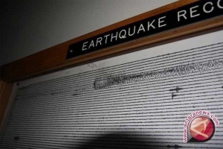 BMKG : Gempa Kalbar Fenomena Alam Menarik