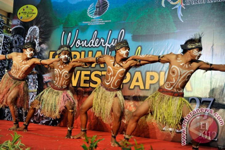 Biak tourism attractions need intensive promotion