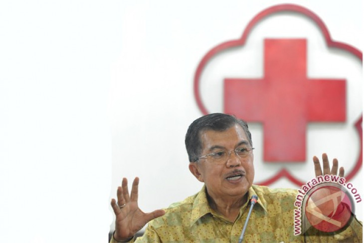 Indonesian red cross head to visit Myanmar to discuss Rohingya issue