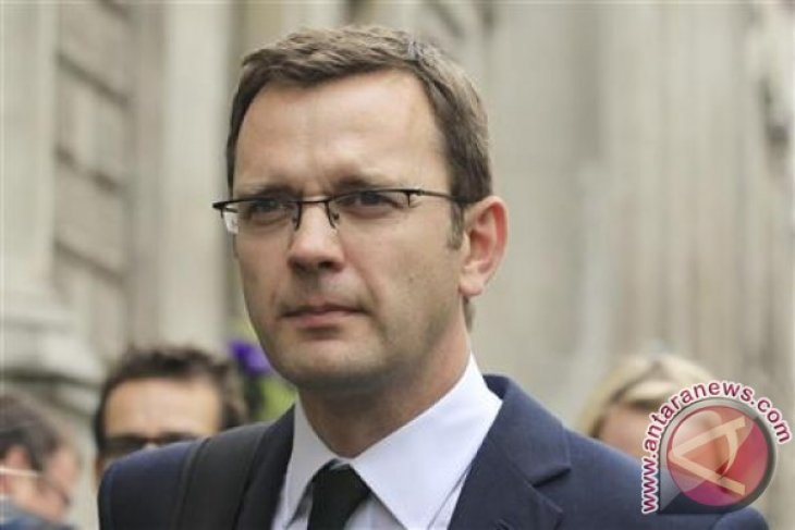 British PM`s former spokesman arrested