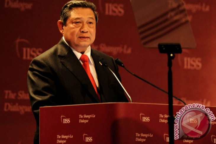 President disappointed by Asean foreign ministerial meeting