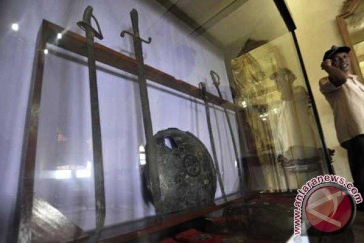 Ramadhan di Ternate tidak lagi dimeriahkan tradisi Kolano Uci Sabea
