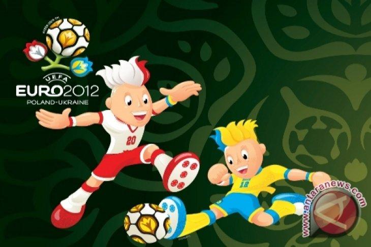 Italia hadapi Spayol di final Piala Eropa