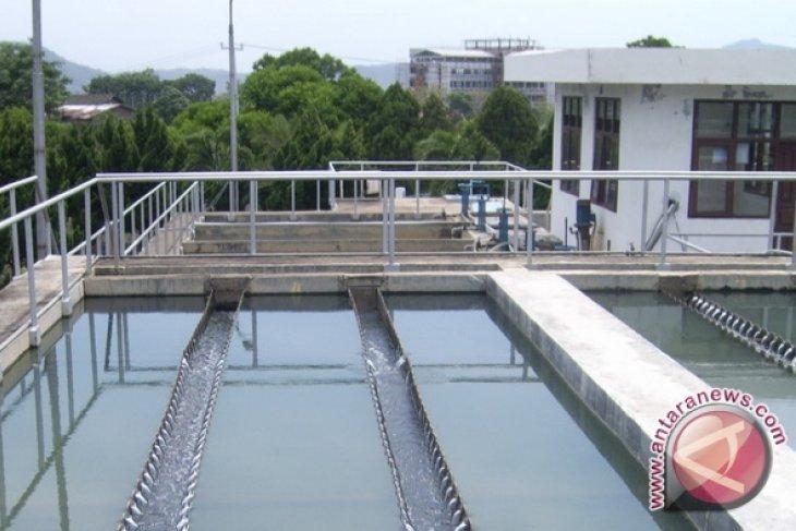 Wali Kota minta Dirut PDAM Pontianak capai target pelayanan air bersih