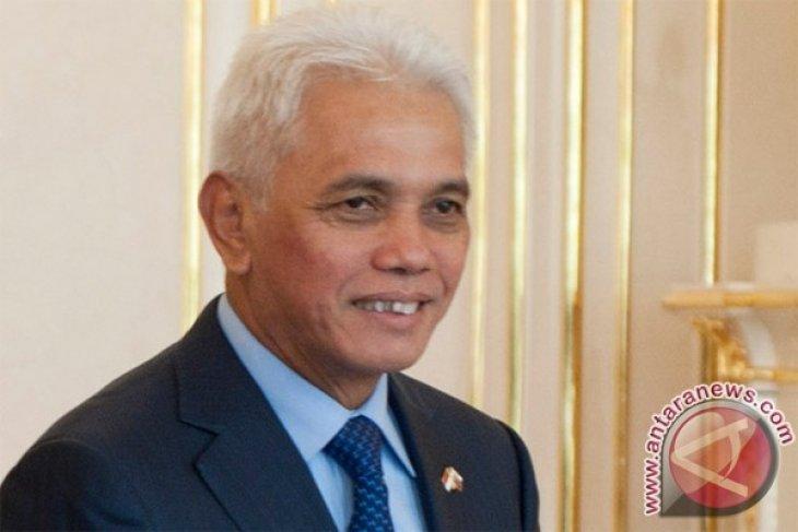 Indonesian govt guarantees availability of food stocks
