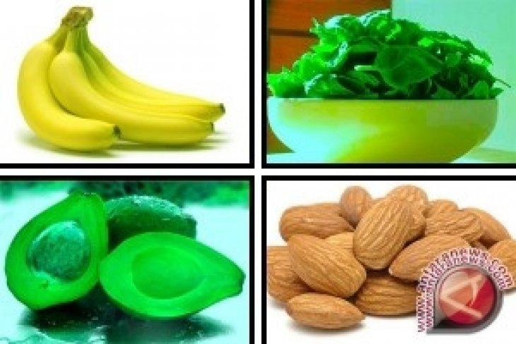 Penyakit Tidak Menular disebabkan Kurangnya Konsumsi Buah dan Sayur