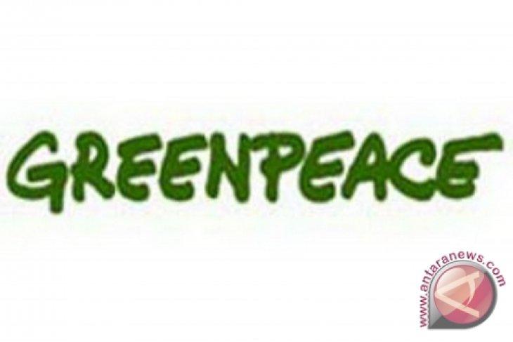 Greenpeace dan Aman Bangun PLTA di Kalsel