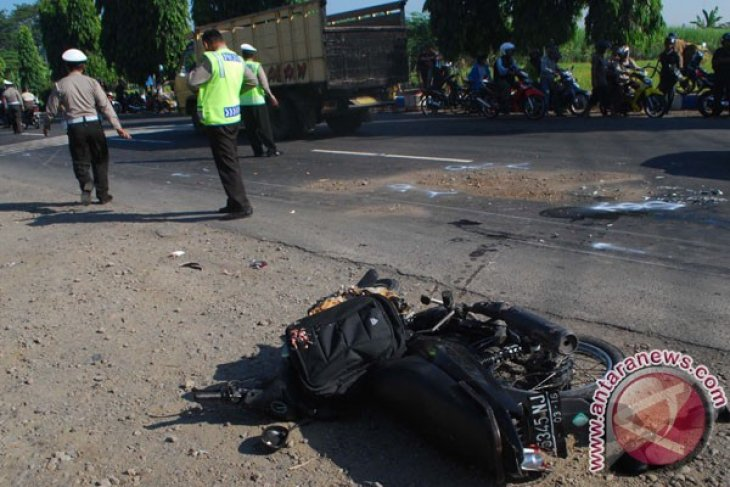 90 pct of road accidents caused by negligence