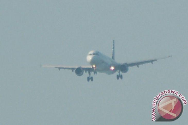 Three flights from Dumai cancelled due to haze