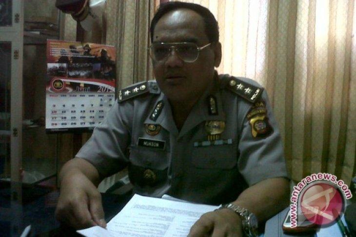 1.388 Polisi Amankan MTQ Internasional di Pontianak