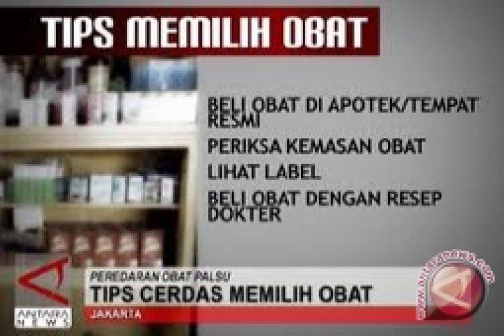 Jangan Konsumsi Antibiotik Berlebihan