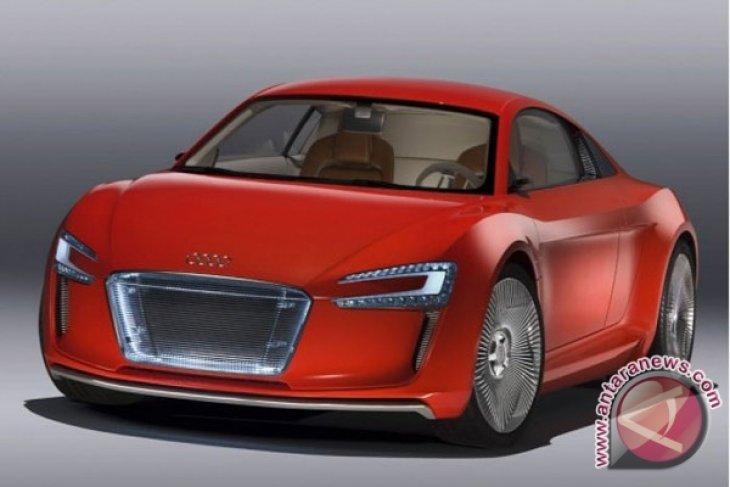 Audi Sabet Tujuh Penghargaan Internasional