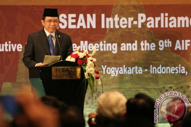 AIPA calls on India to intensify cooperation with ASEAN