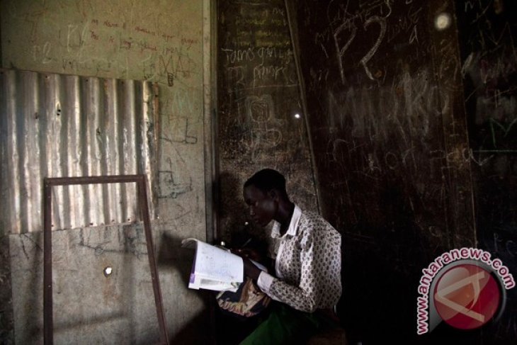 Wakil Presiden Sudan Selatan dan istri terbukti  positif COVID-19