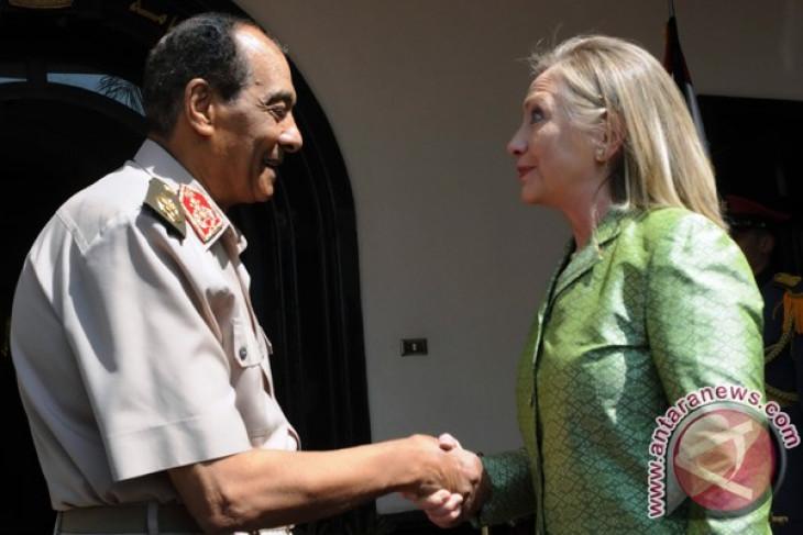 Mantan penguasa militer Mesir Marsekal Hussein Tantawi wafat