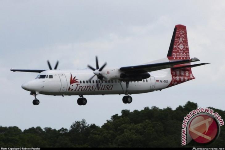 Transnusa open flight route to connect Kupang-Dili-Darwin