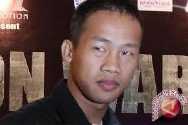 Daud Yordan pertahankan gelar di Bali