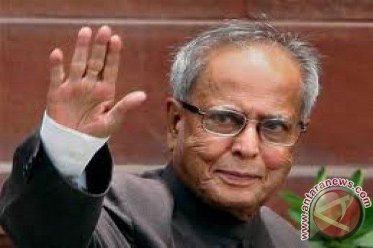 Mantan Presiden India meninggal setelah terkena COVID-19