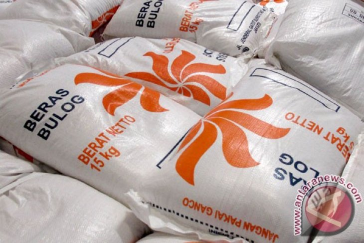 National logistics agency mulls importing rice this year