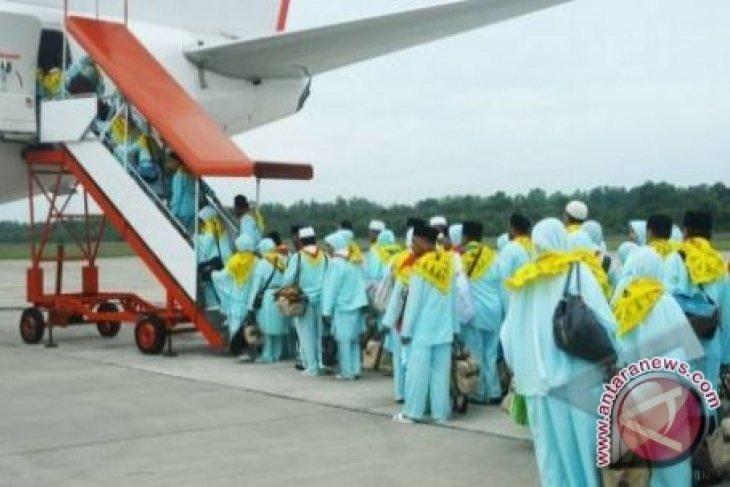 9.888 Calhaj Berangkat dari Batam, Termasuk Kalbar