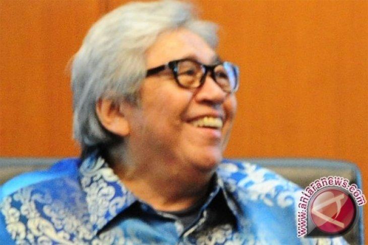 Taufiq Kiemas Dapat Gelar Doktor Kehormatan dari Trisakti