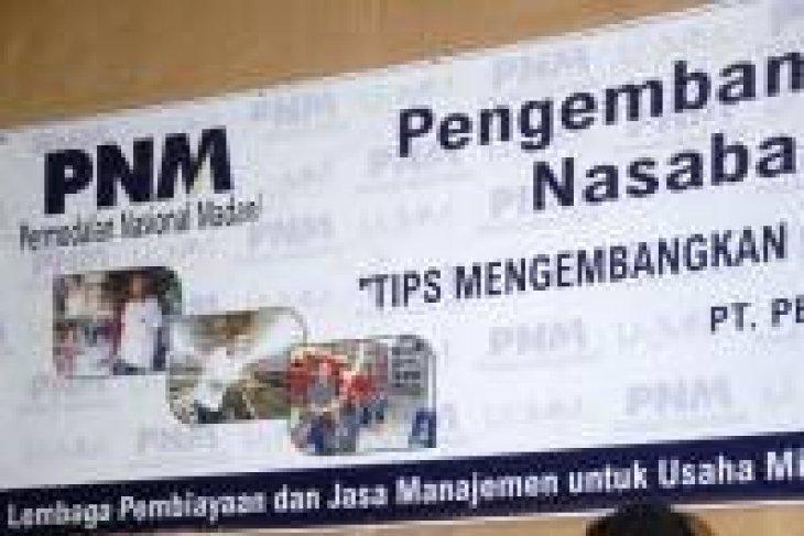 PNM Kediri Latih Pengusaha Manfaatkan IT