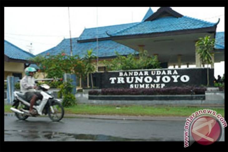 Sumenep government to expand Trunojoyo Airport