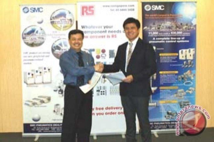 RS Components dan SMC Memperluas Kemitraan dalam Menawarkan Lebih Dari 4.600 Produk Pneumatik