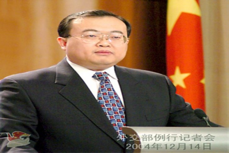 China, Indonesia to strengthen maritime cooperation